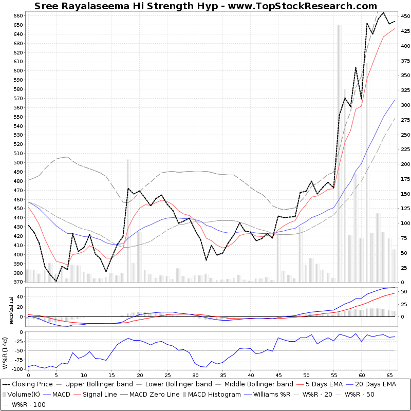 ThreeMonthsTechnicalAnalysis Technical Chart for Sree Rayalaseema Hi Strength Hyp